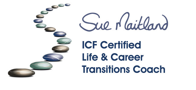 Sue Maitland - Life Transitions Coach